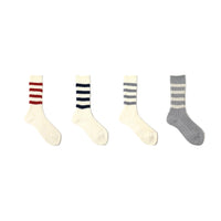 Heavyweight Socks / Stripes