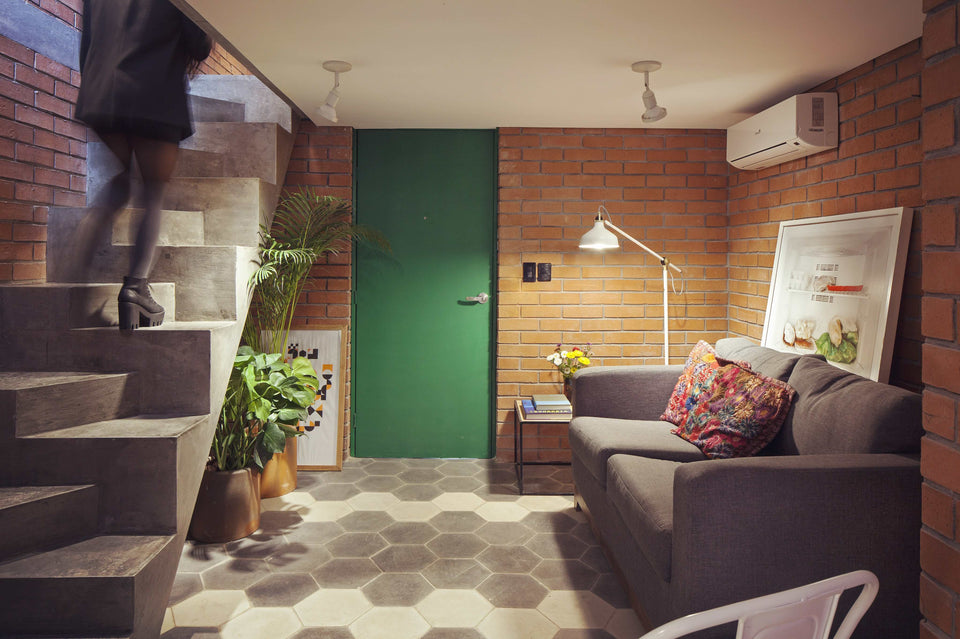 Nido Fit | Co-living