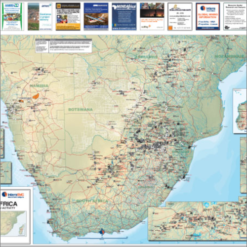Southern Africa Mines and Minerals