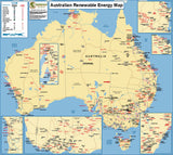 2021 -Renewable Energy Projects of Australia.