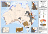 Australian Coal Mines and Deposits - 2015