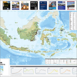 Indonesia Mines and Minerals - 2013.
