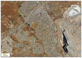 Kalgoorlie Goldfields - Custom Aerial.