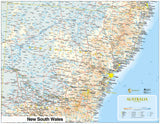New South Wales..State Reference Map