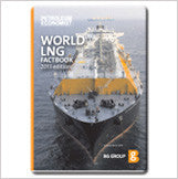 World LNG Factbook 2013