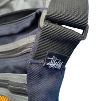 90s Stussy Shoulder Bag