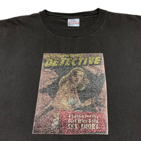 90s Underworld Detective - XL