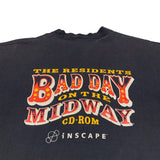1995 Bad Day on the Midway - L