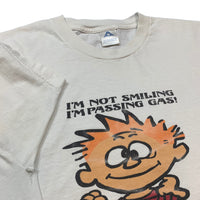 90s I'm Not Smiling - XL