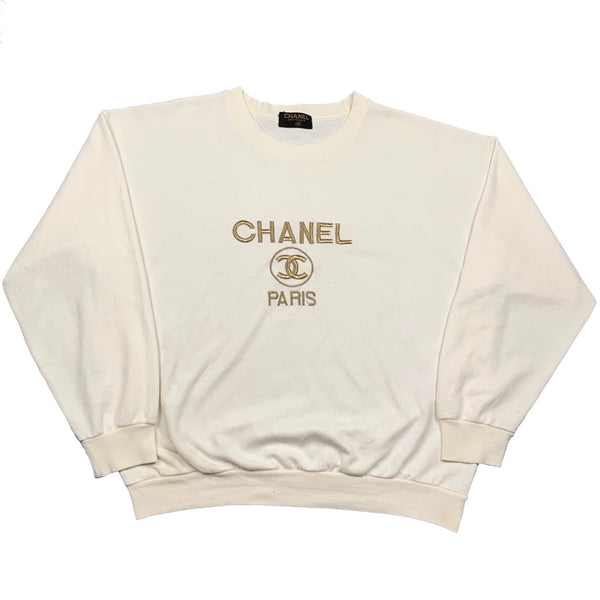 80s Chanel - M