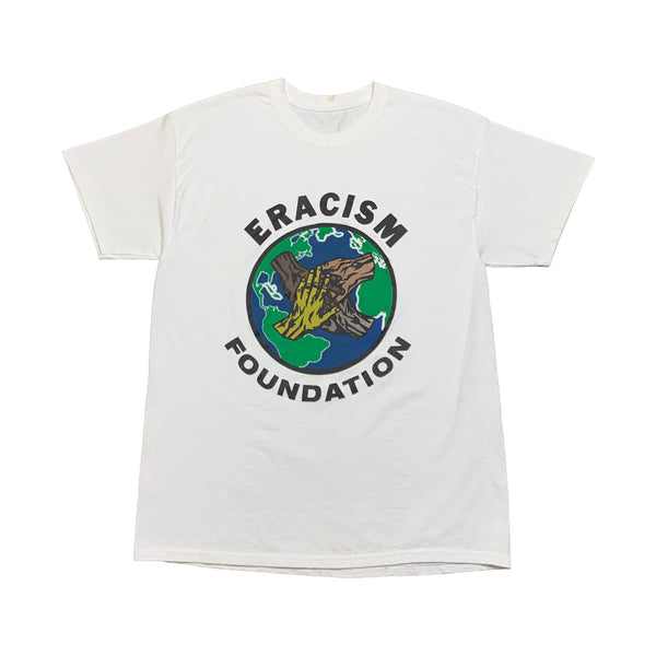 00s Eracism Foundation - L
