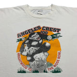 90s Angels Crest - XL