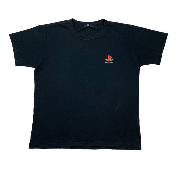 90s PlayStation - M