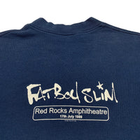 1999 Fatboy Slim - XL
