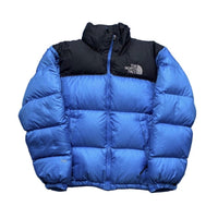 90s North Face Nupste - S