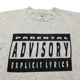 90s Parental Advisory - XL
