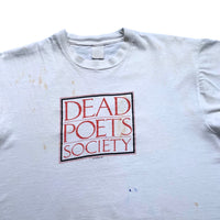 1989 Dead Poets Society - XL