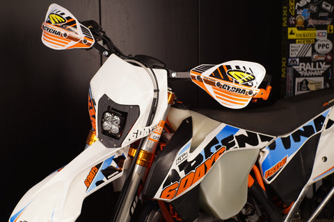 LED KIT for KTM 2014-2016 XC-W