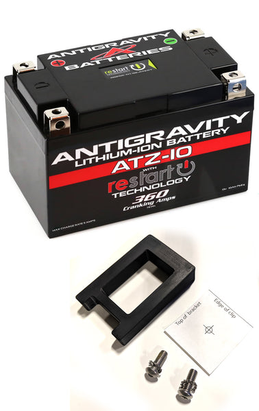 Antigravity ATZ-10 RE-START Battery - KTM 790