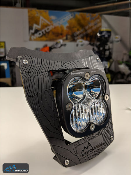 LED Kit for Husqvarna 2015-16 TE