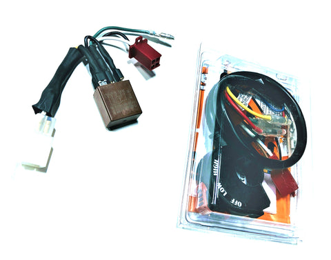 KTM/Husqvarna XL 80/Pro Dimmer Kit for XC-W/TE TPI/XCF-W/FE (non-S) Models Only