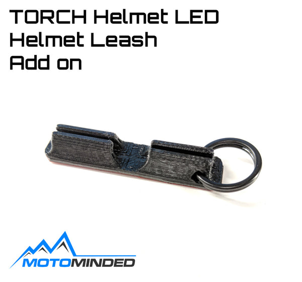 TORCH - Helmet Leash