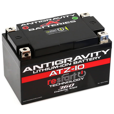 Antigravity ATZ-10 RE-START Battery