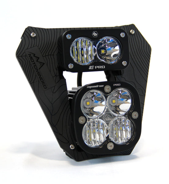 LED KIT for KTM 2017-19 EXC-F