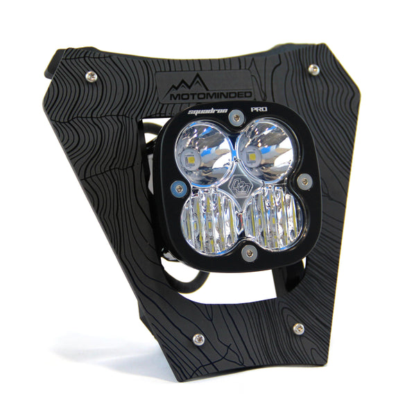 LED KIT for KTM 2020-21 XCF-W