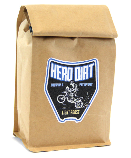 Hero Dirt Coffee
