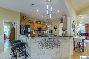 1308 Mission Trail, Salado, TX 76571