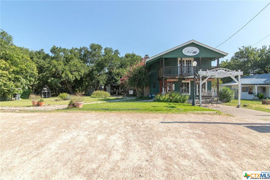 8 Rock Creek, Salado, TX 76571