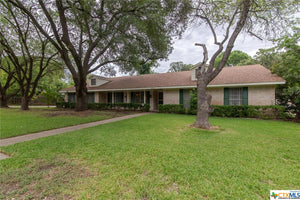 4505 Chestnut Road, Temple, TX 76502