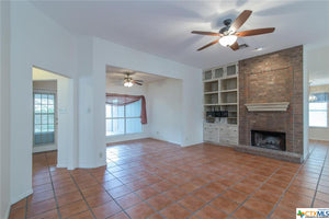 4709 Stagecoach Trail, Temple, TX 76502