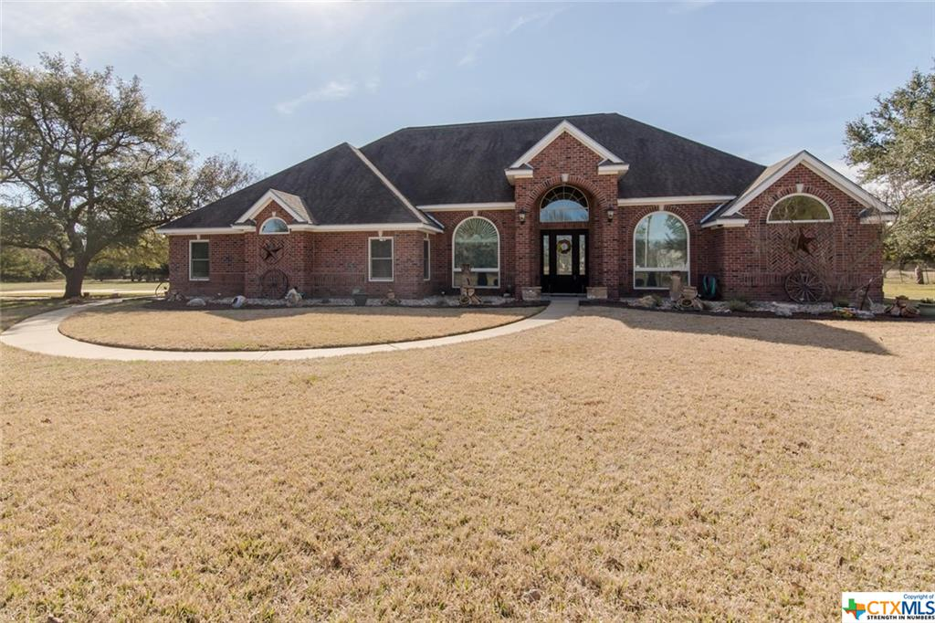 1186 Pin Oak Trail, Salado, TX 76571