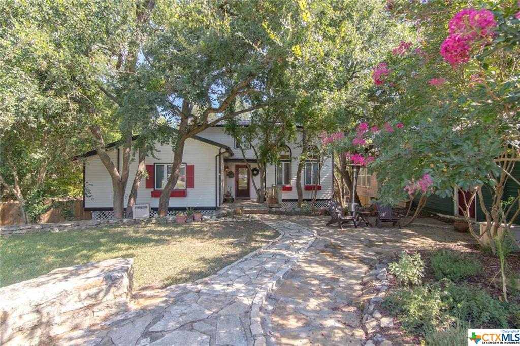 4 & 8 Rock Creek, Salado, TX 76571