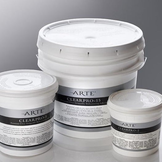 Arte Clear Pro Adhesive