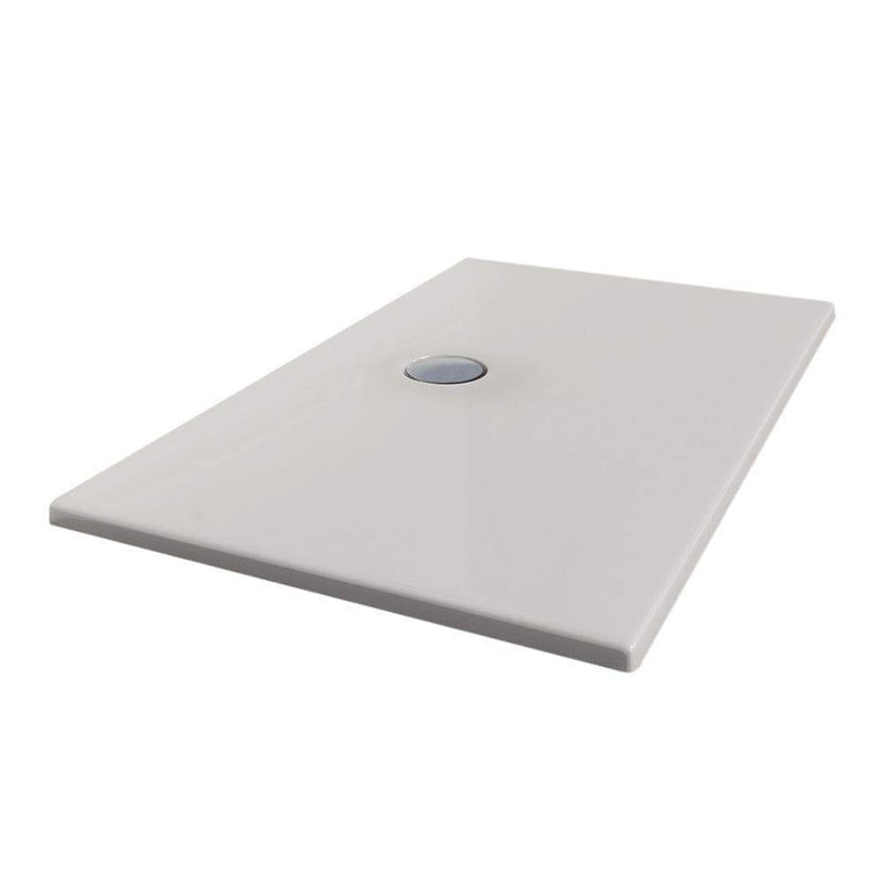 Flat Shower Tray