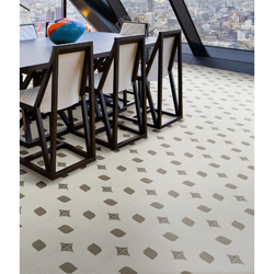 Eye Encaustic Tiles