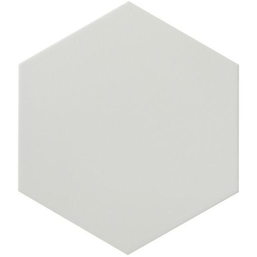 Signature Ca Pietra Hexagon Tiles White