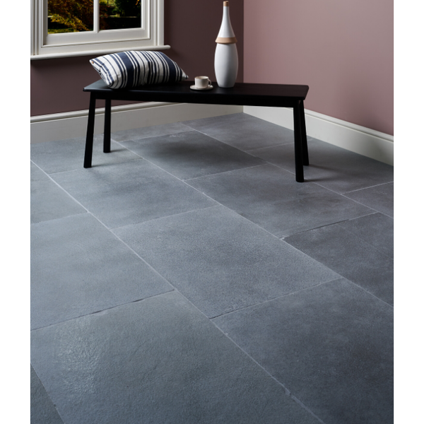 Ca Pietra Hamilton Limestone Seasoned Finish