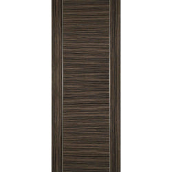 Calgary Abachi Interior Doors - Standard - Style Ideas Direct