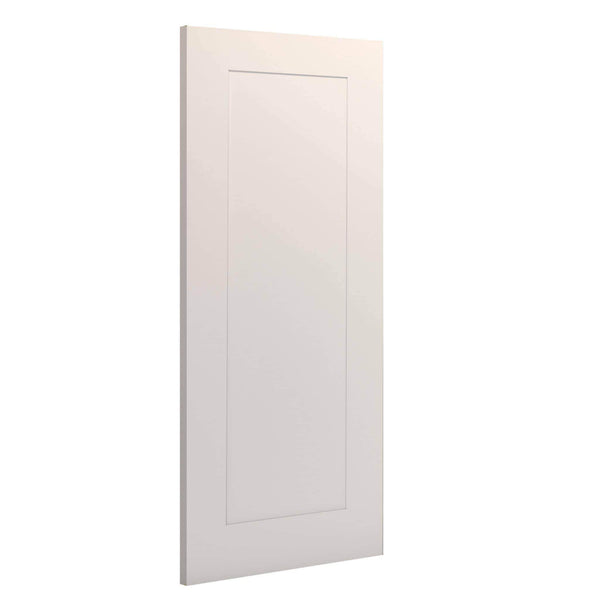 Deanta Denver Interior White Primed Fire Door