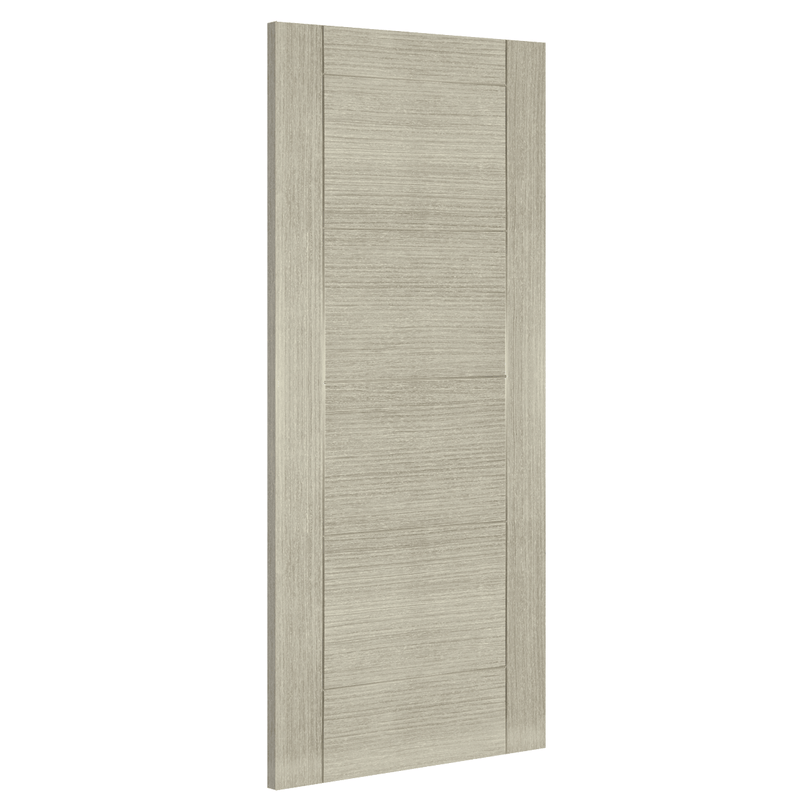 Deanta Montreal Interior Light Grey Standard Door