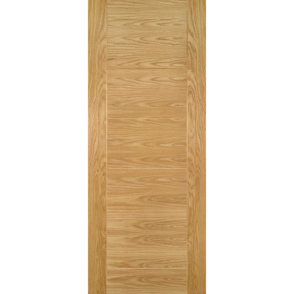 Deanta Seville Interior Oak Fire Door