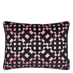 Soft L'Aveu Magenta Cushion