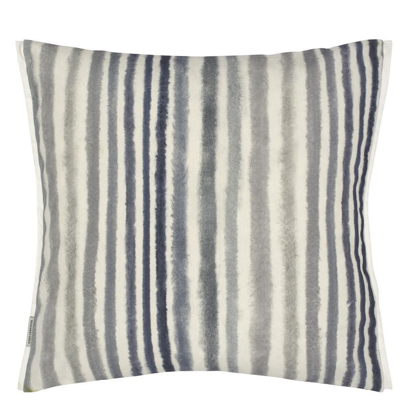 Designers Guild Bougival Outdoor Zinc Cushion