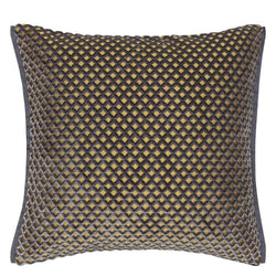 Portland Graphite Cushion