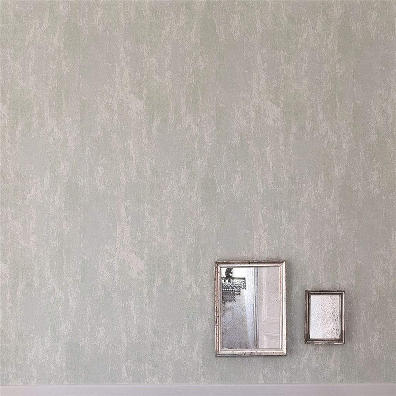 Designers Guild Ajanta Linen Wallpaper