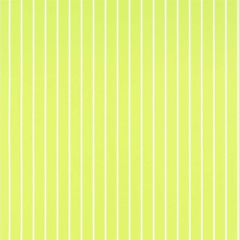 Sundae Stripe - Lime